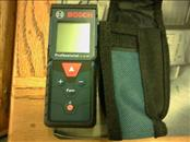 BOSCH Level/Plumb Tool LASER MEASURE GLM 40 X